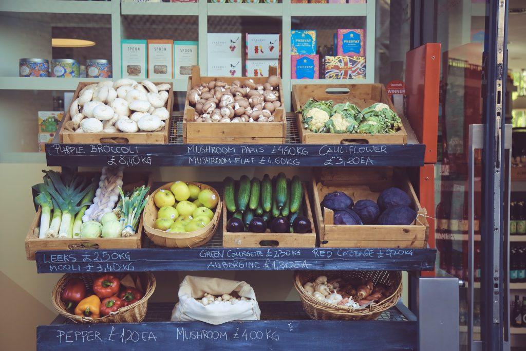 alimentso saludables que debemos consumir