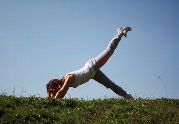 Estilo de vida fitness: Ejercítate sin excusas